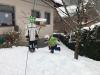 Zimski športni dan na daljavo