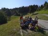 Športni dan - Pohod na Stari vrh